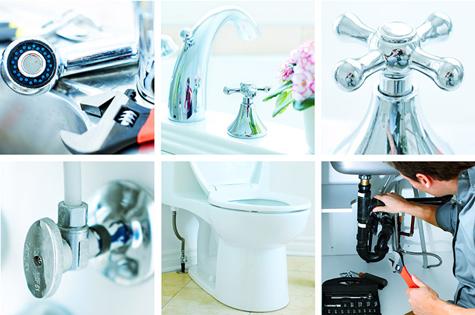 Plumbing company in High Wycombe