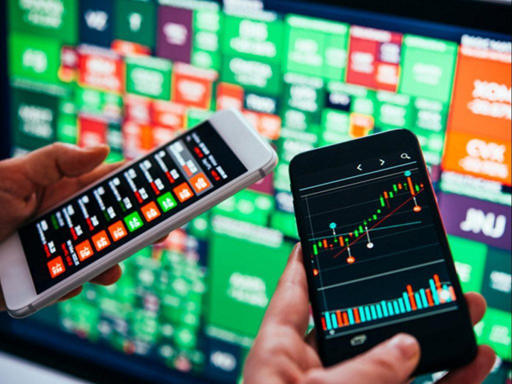 trading online deutsche bank